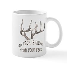 bigger rack Mug