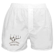 bigger rack Boxer Shorts