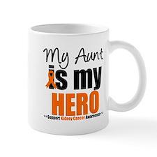 KidneyCancerHero Aunt Mug