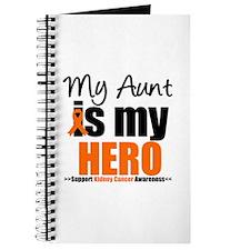 KidneyCancerHero Aunt Journal