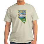 Pyramid Lake Light T-Shirt