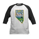 Pyramid Lake Kids Baseball Jersey
