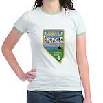 Pyramid Lake Jr. Ringer T-Shirt