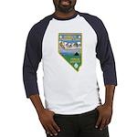 Pyramid Lake Baseball Jersey