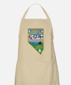 Pyramid Lake BBQ Apron