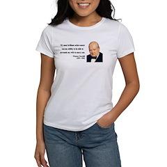 Winston Churchill 15 Tee