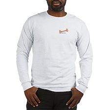 Broken Bones MD Long Sleeve T-Shirt