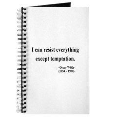 Oscar Wilde 2 Journal