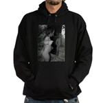 Magic Mirror 1 Hoodie (dark)