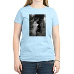 Magic Mirror 1 Women's Light T-Shirt