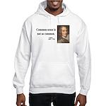 Voltaire 11 Hooded Sweatshirt