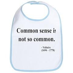 Voltaire Text 11 Bib