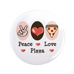 Peace Love Pizza 3.5