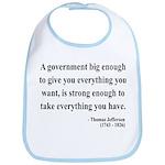 Thomas Jefferson 1 Bib