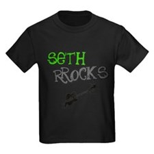 Seth T