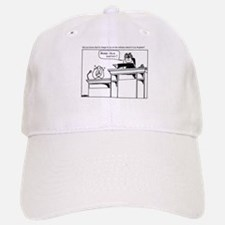 No Crying in Court Baseball Baseball Cap