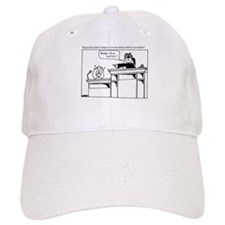 No Crying in Court Baseball Cap
