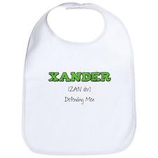 Xander Bib