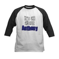 Anthony Tee