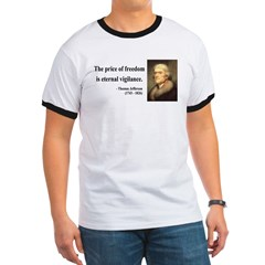 Thomas Jefferson 2 T