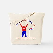REP SOUTH KOREA Tote Bag