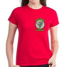 Storm Chaser Logo Tee