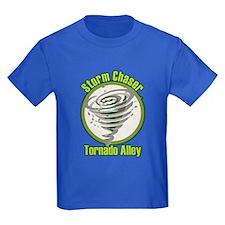Storm Chaser Logo T