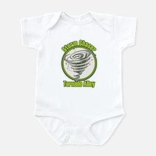 Storm Chaser Logo Infant Bodysuit