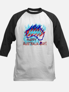 Australia Day Tee