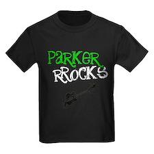 Parker T