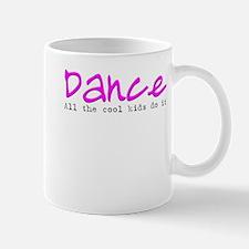 All the Cool Kids Dance Mug