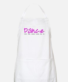 All the Cool Kids Dance BBQ Apron