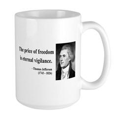 Thomas Jefferson 2 Mug