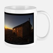 Mt. Whitney Shelter Mug