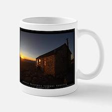Mt. Whitney Shelter Small Small Mug