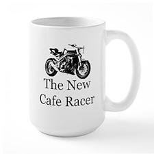 2007 Triumph Speed TripleTheNewCafeRacer Mugs