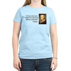 Thomas Jefferson 4 T-Shirt