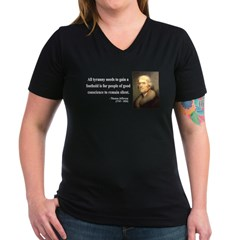 Thomas Jefferson 4 Shirt