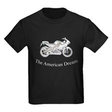 Buell, The American Dream copy T-Shirt