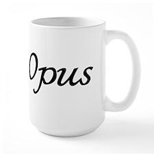 Opus Mug