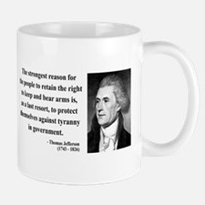 Thomas Jefferson 7 Mug