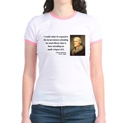 Thomas Jefferson 11 T