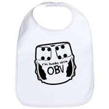 Down With OBV Bib