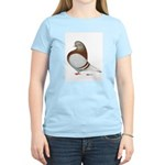 Domestic Flight Mealy Women's Light T-Shirt