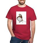 Domestic Flight Mealy Dark T-Shirt