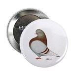 """Domestic Flight Mealy 2.25"""" Button (100 pack)"""