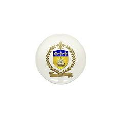 LIZOT Acadian Crest Mini Button (100 pack)