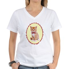 Kitty Cameo Shirt