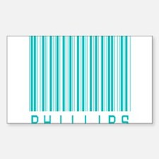Phillips Rectangle Decal