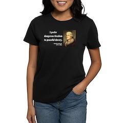 Thomas Jefferson 15 Tee